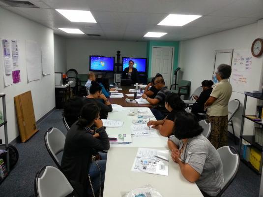 Interpreter & Translator Curriculum Training