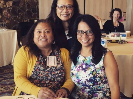 2019 FVPSA Meeting – San Diego – June 2019
