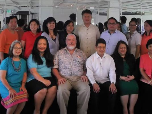 """Community Advocates """"kNOw MORE"""" A Gender and Development Seminar - October 10, 2015"""