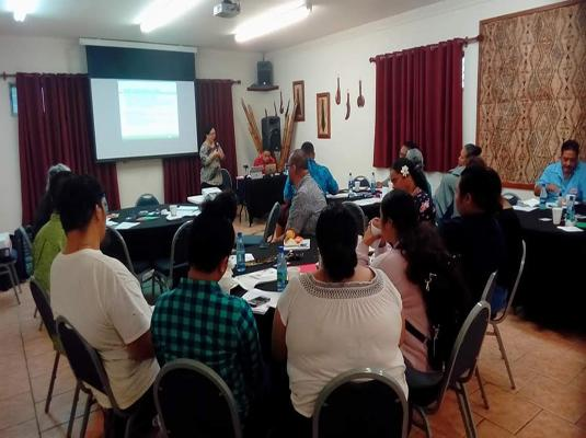 Project Catalyst American Samoa – July 24-25, 2019
