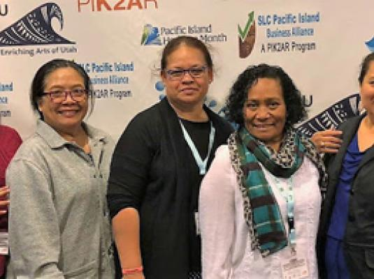 6th Annual National Pacific Island Violence Prevention Conference – April 2019