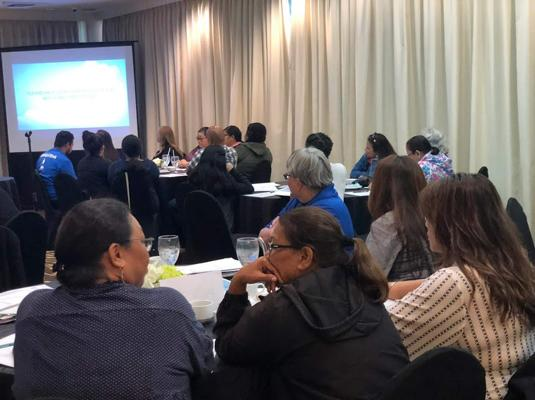2019 kNOw MORE Training: Sexual Assault Prevention Addressing Youth & Families – September 12, 2019