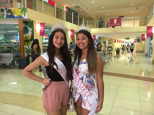 2018 May Nat'l Asian Pacific Islander HIV/AIDS Awareness Outreach Fair