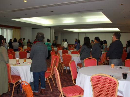 We kNOw MORE Regional Summit 2014